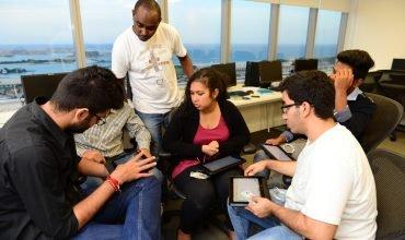 du's Agent 055 Announces the First Batch of 10 Aspiring Entrepreneurs