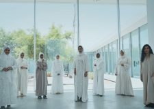 Emirati designers begin training under fashion entrepreneurship programme